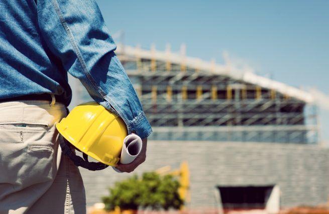 Уровни финансовой ответственности членов строительных СРО
